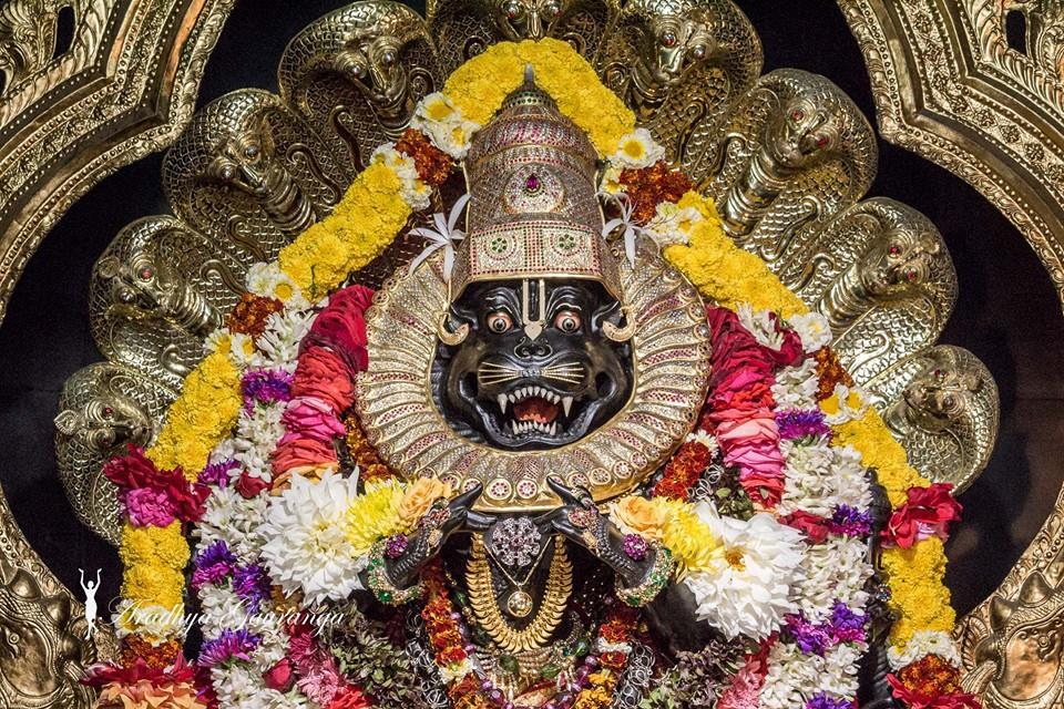 ISKCON Mayapur Deity Darshan 02 Feb 2016 (20)