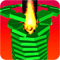 Twisty Stack - Ball Jump icon