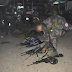 SAF trooper killed, 10 others wounded in Iloilo NPA ambush