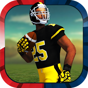 Touchdown: Gridiron Football V1.5 Mod Apk (Score Increased)