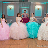 171104 IV iMater Quinceañeras 2017 during the VIII Quince Show at the Dadeland Marriott Hotel