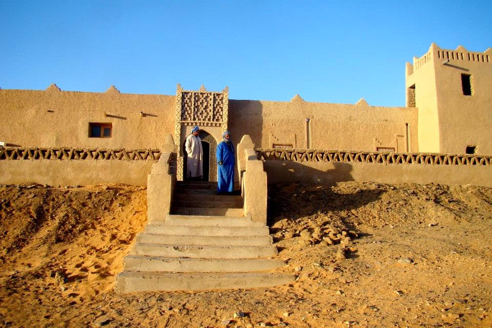 marrocos, turismo cultural no deserto do Saara