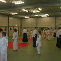 Aikido pupillen stage Veghel