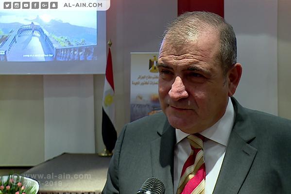 Egipto anuncia que no abrirá un consulado en El Aaiún, y pide una solución al problema del Sáhara Occidental.