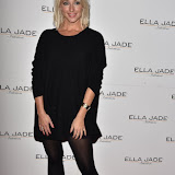 OIC - ENTSIMAGES.COM - Ali Bastian at Ella Jade's Chair Your Wish Launch Whiteley's Shopping Centre, London 15th December 2015 Photo Mobis Photos/OIC 0203 174 1069