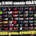 BAIXAR Novo APP de Canais de TV para CELULAR ou TV Box com Todos os CANAIS liberados