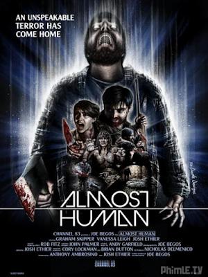 Phim Kẻ giết người hàng loạt - Almost Human (2013)