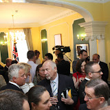 Reception in honour of the President of Kosovo visit to the UK, Kosovo Embassy, London, 10.07.2015