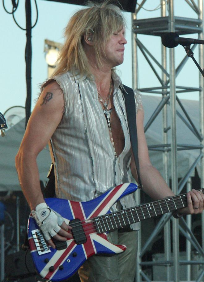 Rick Savage  Net Worth, Income, Salary, Earnings, Biography, How much money make?