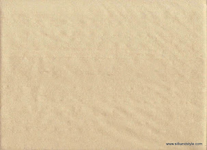 Photo: 100% Powerloom Dupioni Silk - Orient 013