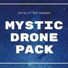 Mystic drone pack