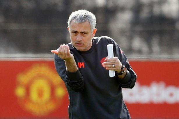 Seperti Arjen Robben, Jose Mourinho Dikatakan Bunuh Talenta Besar Marcus Rashford