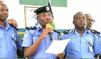 'Searching People's Phone On the road Is a criminal Offence' — Kwara CP tells Officers