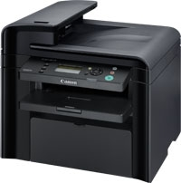 Free download Canon i-SENSYS MF4430 Printer Driver & deploy printer