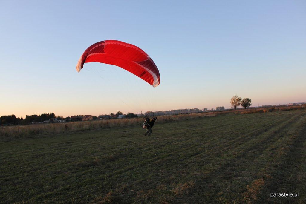 Szkolenie paralotniowe Październik 2011 - IMG_9873.JPG
