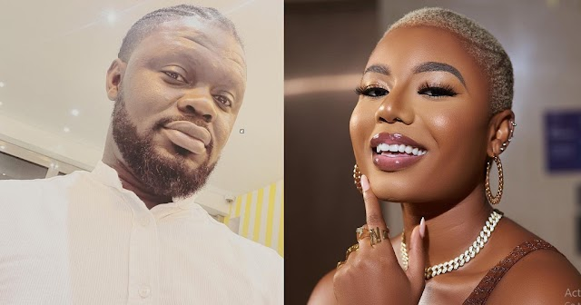 I'm Crushing On Nancy Isime But I Don't Have Money – Man Cries Out
