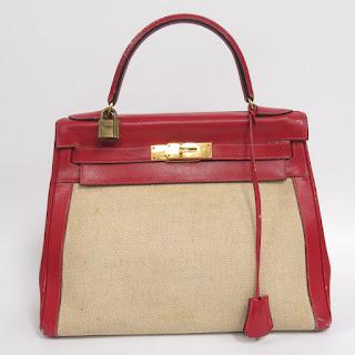 Hermès Vintage Kelly Bag