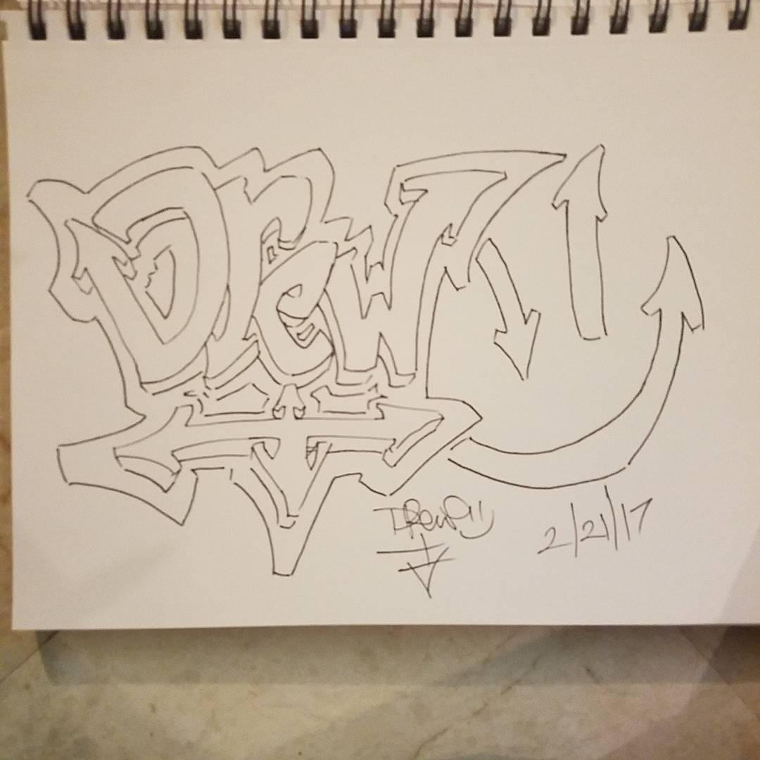 dibujos-lapiz-graffitis571