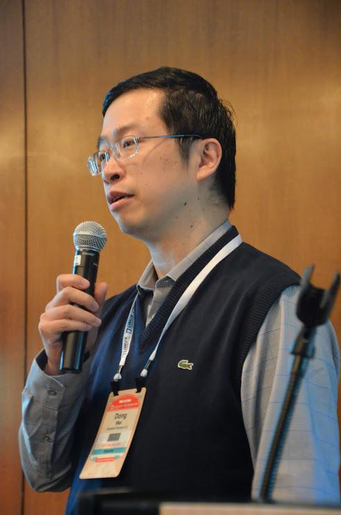 Dong Wei