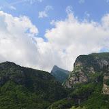 Una montagna di meraviglie per la 2AS e la 2BS