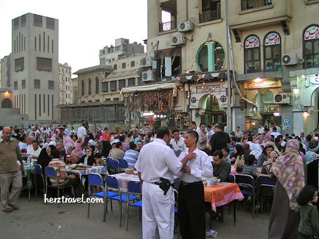 Expat Living in Egypt