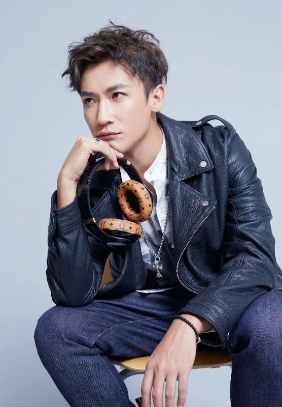 Sherman Ye Xiangming China Actor