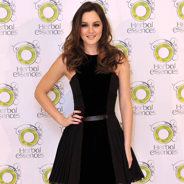 She has beauty, she has brains and she has money as well. Leighton Meester is one of the sexiest singles in Hollywood. Though, she is dating Adam Brody for weeks, according to reports.