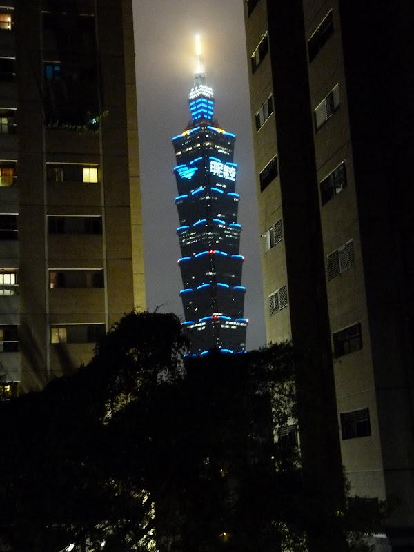 TAIWAN Taipei,Elephant mountain et proche de Shiding - P1140389.JPG