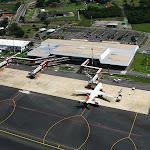 Aeroporto Internacional de S�o Lu�s