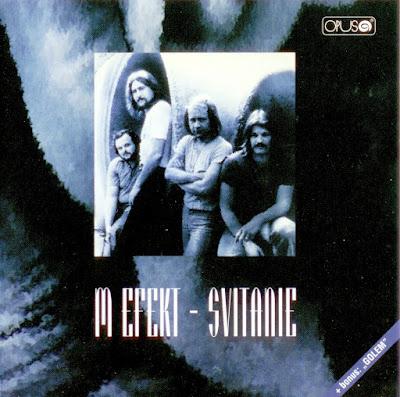 M Efekt ~ 1979 ~ Svitanie