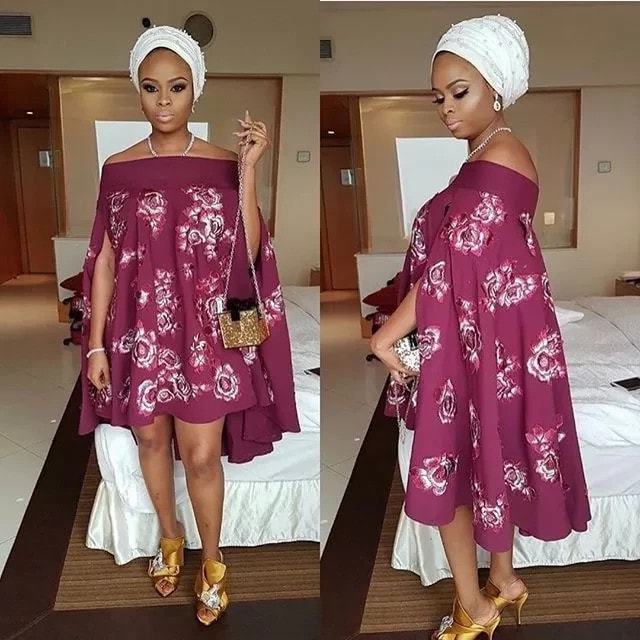 Latest Ankara Styles Dresses 2018 For Ladies 3