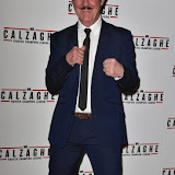 OIC - ENTSIMAGES.COM - Enzo Calzaghe  at the  Mr Calzaghe - gala film screening in London 18th November 2015Photo Mobis Photos/OIC 0203 174 1069