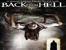 فيلم Back From Hell