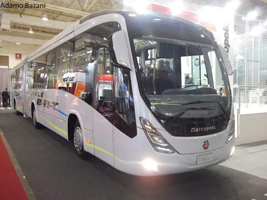 Novo Viale BRT