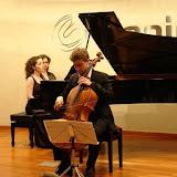 Concert Pau Codina Manlleu - C. Navarro GFM