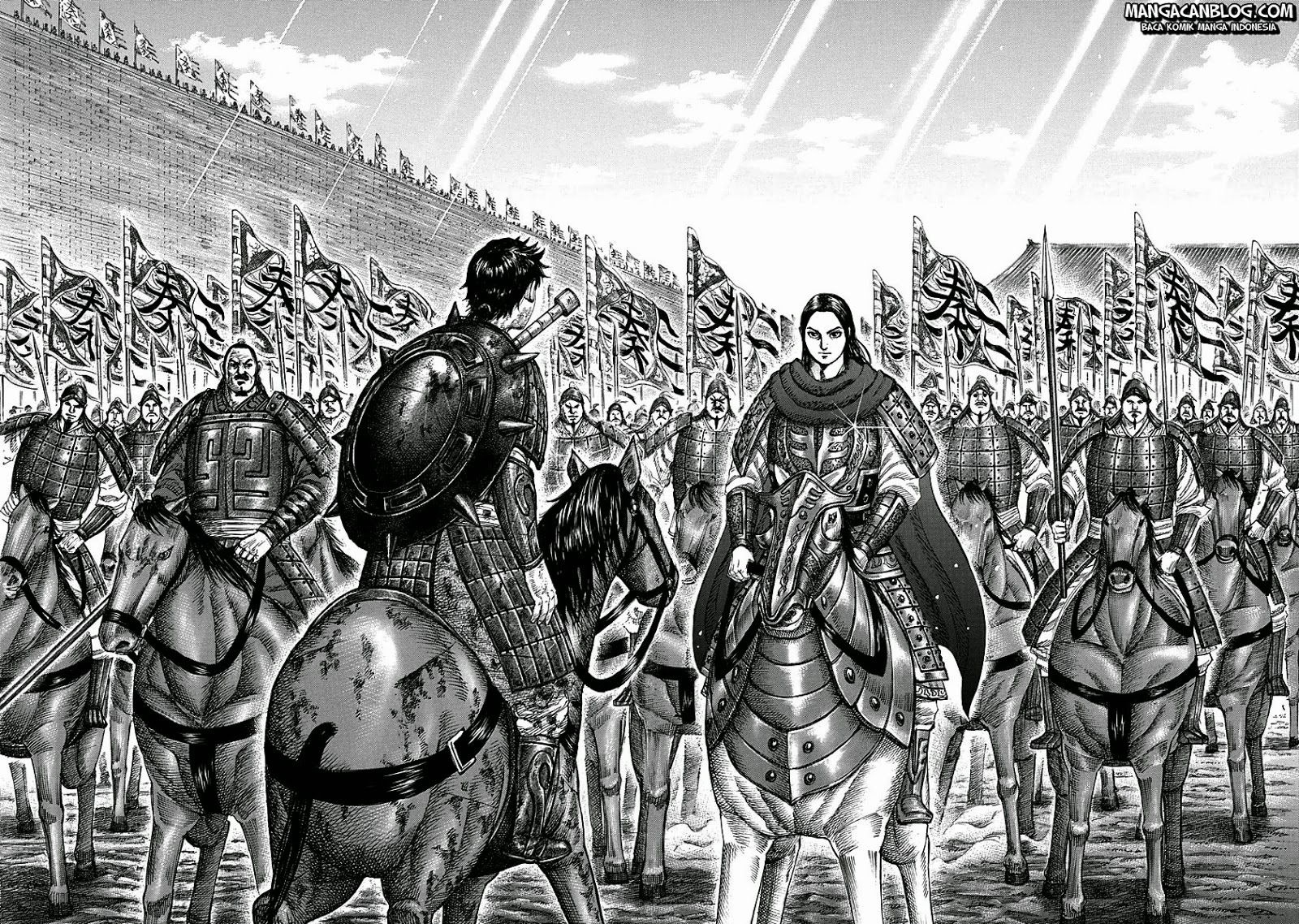 Kingdom Chapter 328