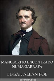 Manuscrito Encontrado Numa Garrafa pdf epub mobi download