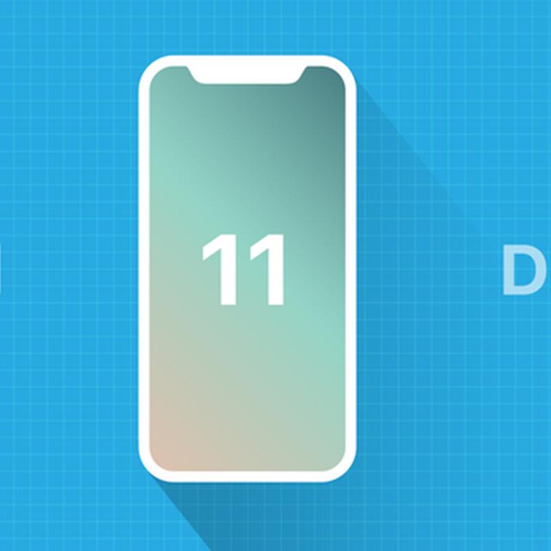 Los errores de diseño más grandes de Apple en iOS 11