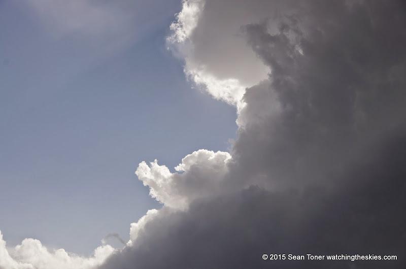 04-13-14 N TX Storm Chase - IMGP1310.JPG