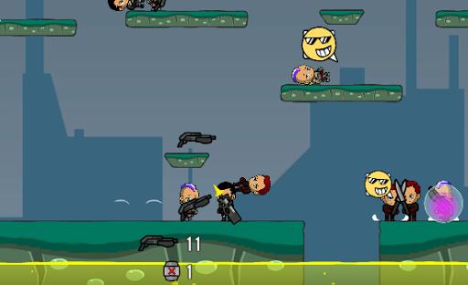 Battle of Shooter 0.5.181 screenshots 1