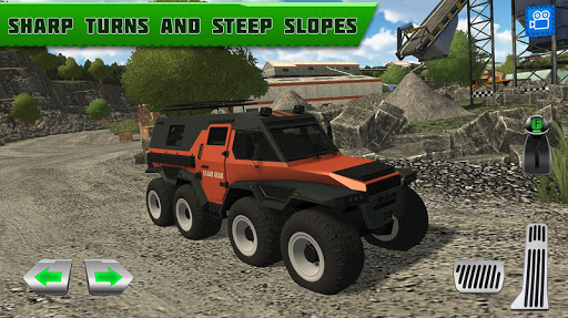 Quarry Driver 3: Giant Trucks 1.2 Screenshots 7