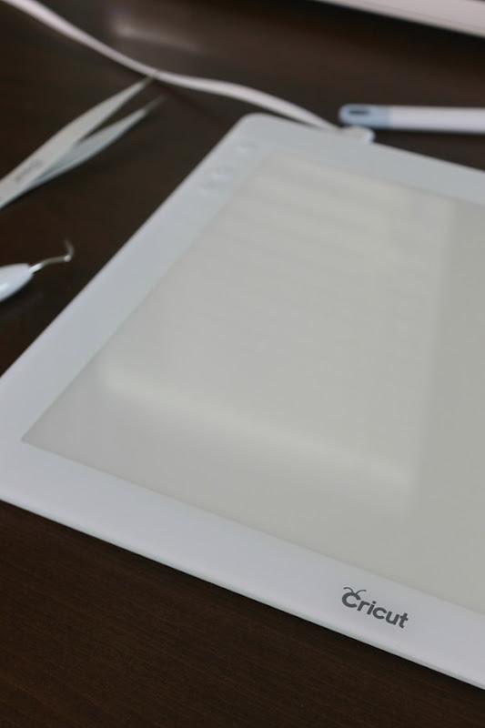 Cricut BrightPad™ 5