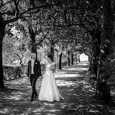 Wedding photographer andrea spera (spera). Photo of 17.10.2016