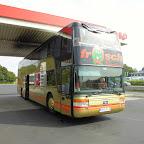 Vanhool Frosch Busreisen (D)