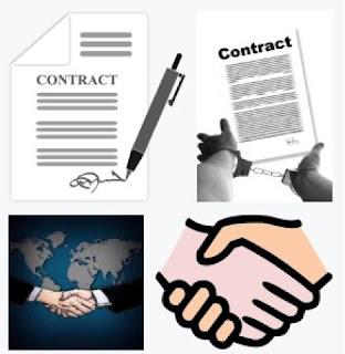 tips sebelum menandatangani kontrak dengan perusahaan rekaman