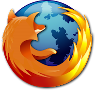 Imagen del logo de Mozilla Firefox 4.0