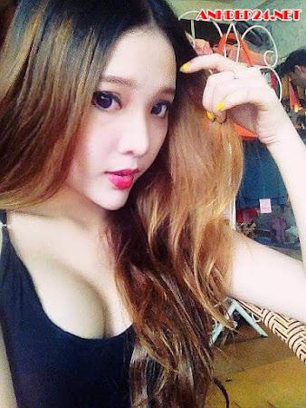 Hot girl Sinbi Nguyễn
