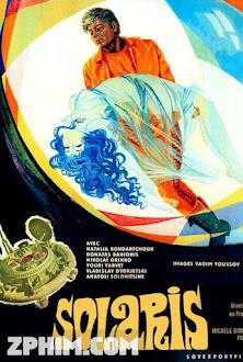 Trạm Không Gian Solaris - Solaris (1972) Poster