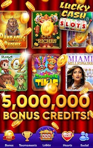 Lucky CASH Slots – Win Real Money & Prizes Apk Latest Version Download For Android 5