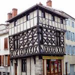 Ambert (France)
